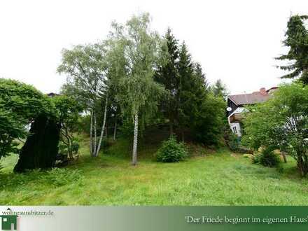 Grundstück Lackendorf zu verkaufen