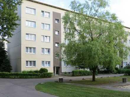 3- Zimmer mit Balkon