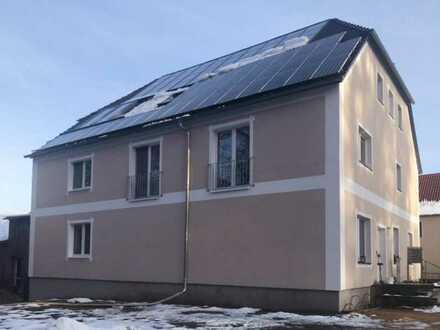 Großzügig geschnittene Dachgeschosswohnung