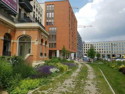 Super schöne Wohnung (2er WG) in bester zentraler Lage (Altstadt)