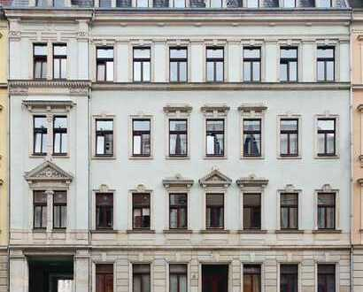 frisch renovierte Wohnung + kostenfreier STP, nur 5 Gehmin. Uniklinikum Carl Gustav Carus