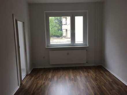 S&U-Rathaus Steglitz! saniertes Singleapartment - Laminatfußboden - Kammer - 27 m² - 598 € warm