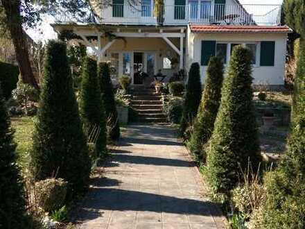 Haus am See, Havelufer, 5 Zi, großer Garten - befristet 18-24 M.