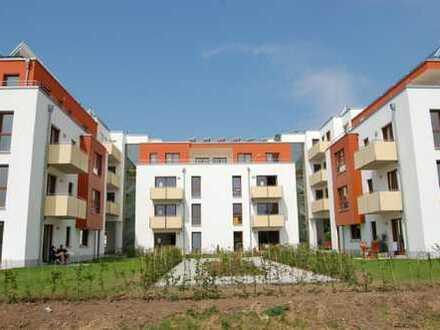 Großzügige 3-Zimmer-Wohnung mit Balkon - SOFORT FREI