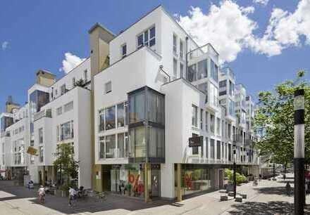 Moderne 1,5-Zimmer Whg. in Singen
