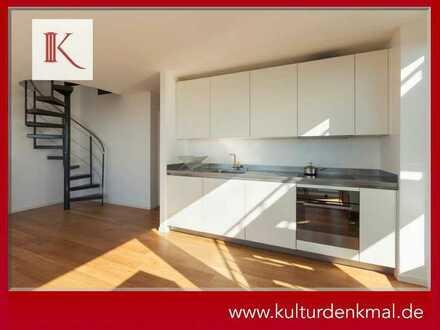 Hochwertiger Wohnraum in fantastischer Lage   inkl. Küche   E-Laden   Stellplatz   Erfenschlag