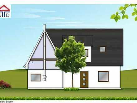 ***Gelegenheit ! 3 Fam.-Wohnhaus (3 ETWs) in zentraler Wohnlage in Löhne***