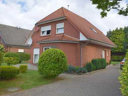 Provisionsfrei für den Käufer Gepflegtes Einfamilienhaus in ruhiger Lage von Ellenstedt