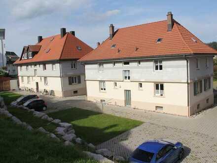 Wohnung in Sankt Georgen im Schwarzwald