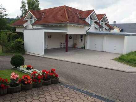 Traumhaftes Einfamilienhaus mit Einliegerwohnung - TOP Lage - umfangreiche Ausstattung