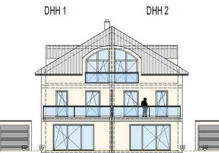 Gute Anbindung nach München! Neubau - familienfreundliche Doppelhaushälfte