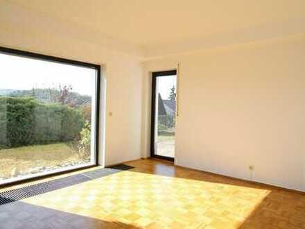 Gepflegte 4 Zimmer-Wohnung mit Terrasse und Garten