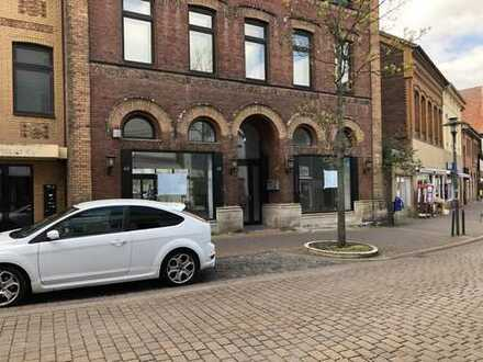 Ladenfläche in Stadthäger Innenstadt für Gewerbe (Niedernstraße)