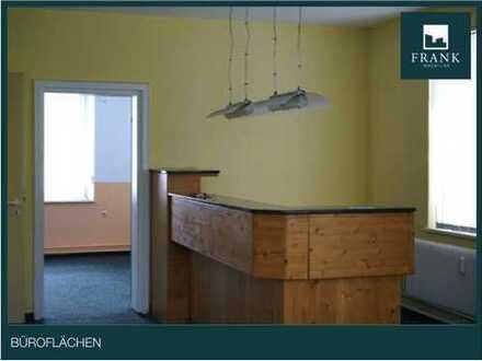 Büroflächen in Kempten