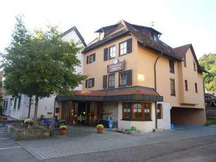 Studentenapartment in einem Wohnheim in Tübingen-Hirschau