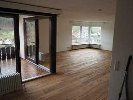 Renovierte 3 1/2 Zimmer Whg., Süd Höhenlage, neue Küche, Horb/a. Neckar TO Rexingen