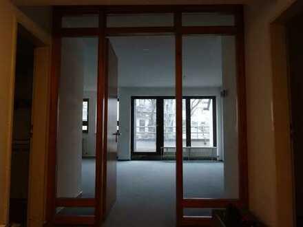 Attraktive 2-Raum-Wohnung mit EBK und Balkon in Bremen