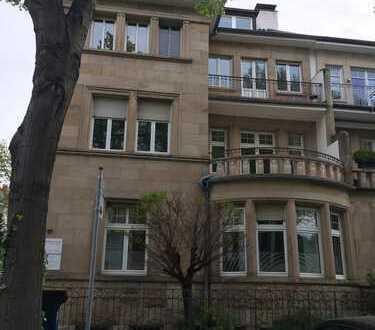 schöne möblierte 1-Zimmer-Wohnung in Mannheim/Oststadt