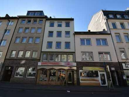 Vollvermietetes Wohn- und Geschäftshaus zwischen Frankeberger Viertel und Rothe Erde