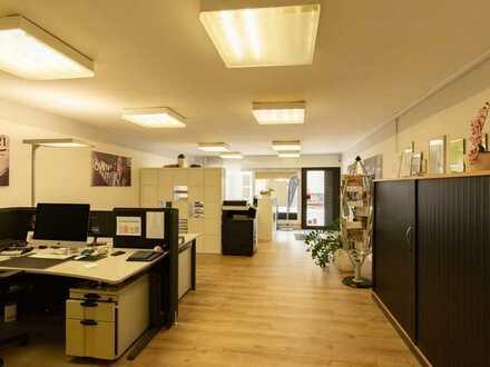 Büro in zentraler Lage von Schöllkrippen