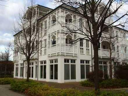 Freie Eigentumswohnung / Gewerbe im Seepark Sellin
