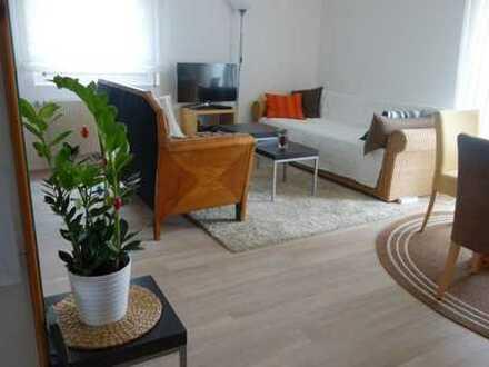 Sehr helle 2-Zimmer Einliegerwohnung - ohne Abstellraum, ausschließlich für PENDLER