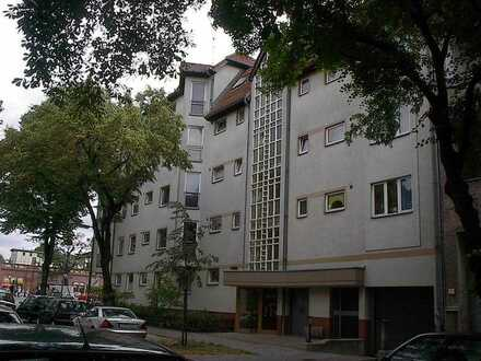 WBS notwendig! Wohnen am Görschenpark - schöne Wohnung mit Balkon in Ruhiglage