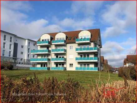 KLEIN, FEIN, IHR'S! 2-Zimmer Dachgeschoss - Lindenhof
