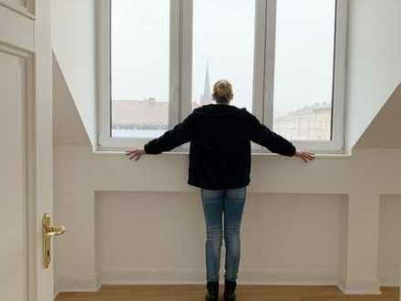 *** Traumhaft Wohnen im XL-Penthouse ***