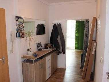 11m² Zimmer mit Balkon in 2er WG in Lobeda-Ost