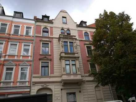 WG, Calenberger Neustadt