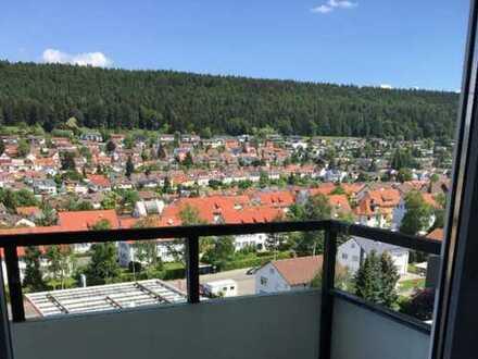 Traumhaft schöne 4-Zimmer-Wohnung mit großartigem Ausblick