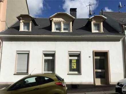 Schönes Haus mit drei Zimmern in Vogtlandkreis, Pausa/Vogtland