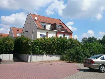 Doppelhaushälfte in Rheingönheim