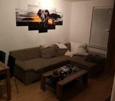 Ansprechende 2-Zimmer-Wohnung mit EBK in Duisburg