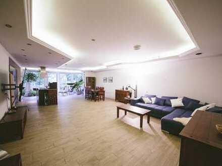 Große 3-Zimmer-Wohnung mit Balkon und Einbauküche in Rudolstadt/Schwarza