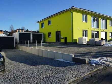 Schöne 3-Zimmer-Wohnung mit Balkon und EBK in Oberviechtach