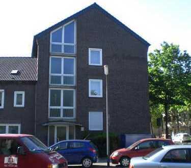 zentral gelegene Wohnung in Bottrop