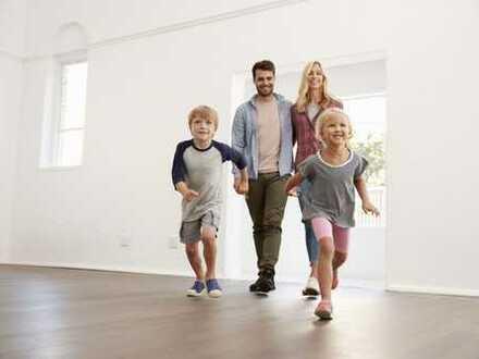 Genießen Sie die Geborgenheit im eigenen Zuhause- Info unter 01787802947