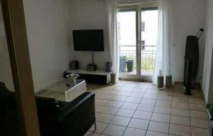 2-Zimmerwohnung von Privat