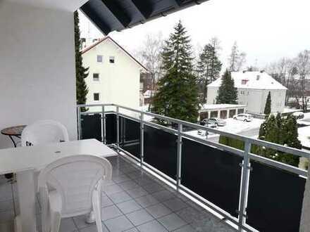 Wunderschöne, neuwertige 3-Zimmer-Wohnung mit Balkon in Germering