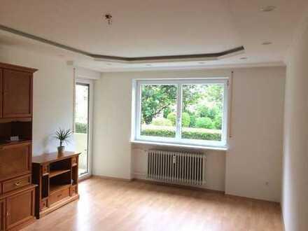 2-Zimmer Wohnung in Lechhausen