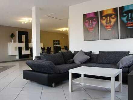 Neuwertige 2-Zimmer-Wohnung mit EBK in Eggenstein