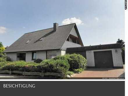 Goldrichtig! - EFH in solider Bauqualität im Top-Wohngebiet!