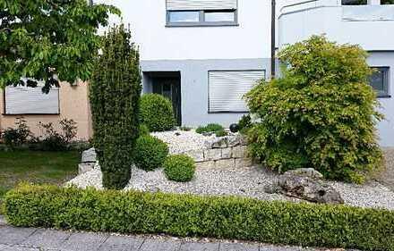 Schöne, sonnige 1- Zimmer Wohnung in Pforzheim, Eutingen