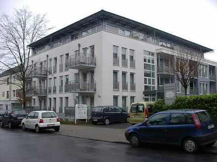 Seniorenwohnung 60+ / Betreutes Wohnen