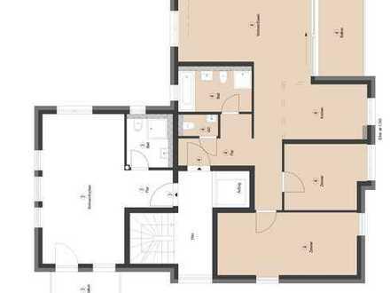 schöne 3-Zimmer-Wohnung mit Komfort