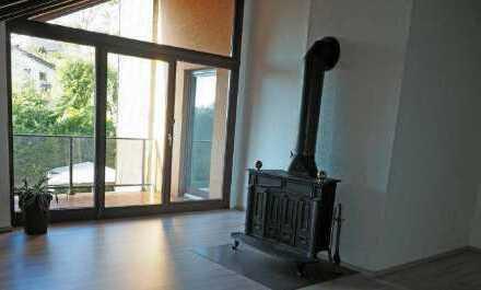 Schöne 3-Zimmer-Wohnung mit Balkon und EBK in Lörrach