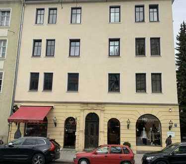 1,5 Zimmerwohnung in Neuhausen am Rotkreuzplatz - Volkartstraße, 30 Meter U-Bahn U1 und U7
