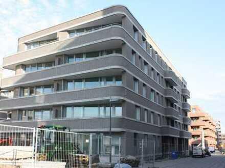 Neubau/Erstbezug: 3-Zimmer-Wohnung im mit Weserblick